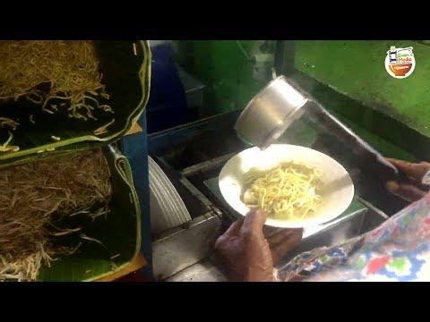 RAME BANGET !!! MIE KOPYOK PAK DHUWUR HARGA MURAH MERIAH 12.000   SEMARANG STREET FOOD #BikinNgiler