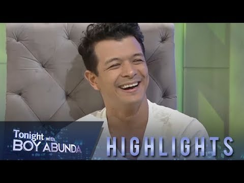 WATCH Jericho Rosales surprises, personally thanks