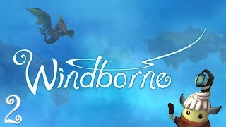 Windborne - Alpha Preview - Part 2