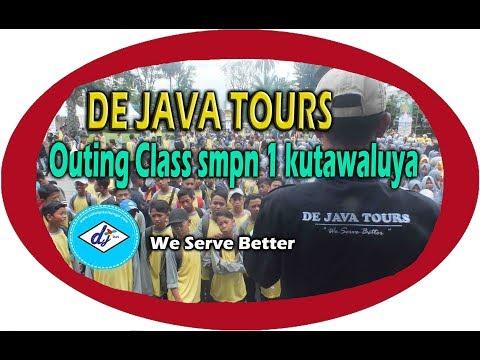 outing-class-smpn-1-kutawaluya---de-java-tours