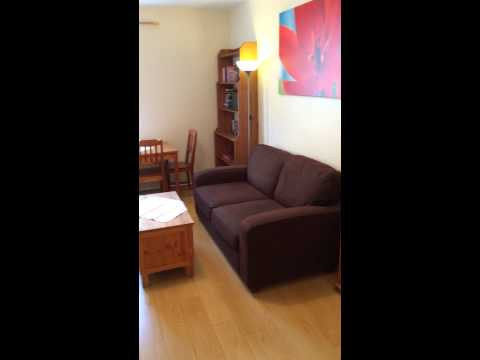 Airbnb Edinburgh - 615 Websters Land Video