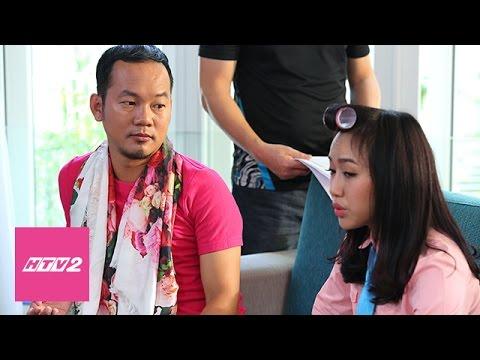 HTV2 - Trailer Vitamin cười - Chàng vợ nàng chồng 2