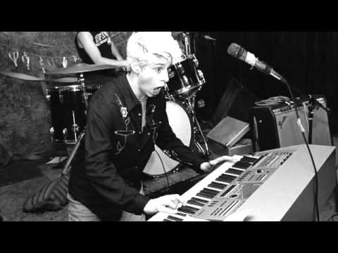 Cro-Mags in HI-FI Organ by Archie & The Bunkers, Hard Times Cover