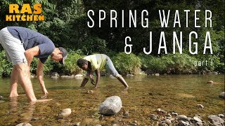 [17.20 MB] Spring Water Mission & Janga Catching with Shannel!