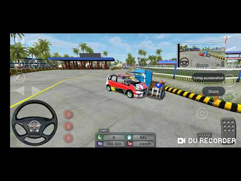 download game bussid versi 2.9 mod apk unlimited money
