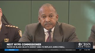 Was Ben Tucker Snubbed As NYPD Commissioner?