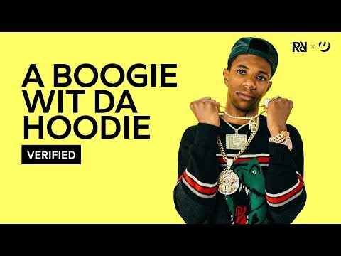 A Boogie Wit Da Hoodie Drowning  Lyrics & Meaning  Verified