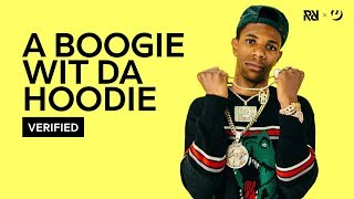 A Boogie Wit Da Hoodie 'Drowning' Official Lyrics & Meaning | Verified