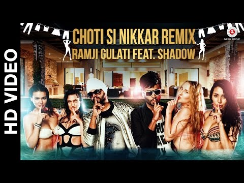 Chotti SI Nikkar | Party Mix - Ramji Gulati | Shadow | Dj Akhil Talreja