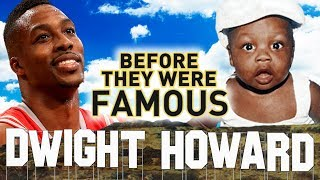 DWIGHT HOWARD - Before They Were Famous