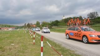 Tour of Croatia 2017 - Stage 6 - Komin