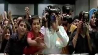 maula mere le le meri jaan frm chak de india movie.flv