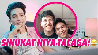 GAANO KAHABA? NO LIES Q&A WITH GLESTER AND JAPET LEO CAPUNO | Medyo Maldito