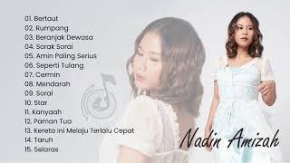 Nadin Amizah - 15 Playlist Terbaik || Full Album Lagu Top 2021