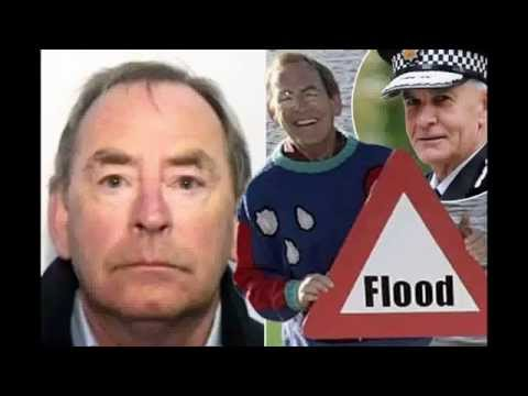 Fred Talbot was let free to roam for 20 years after catalogue of police blunders