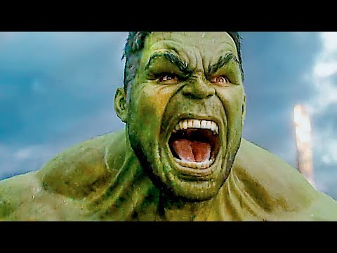 THOR 3 RAGNAROK New EXTENDED Trailer (Comic Con Exlusive)