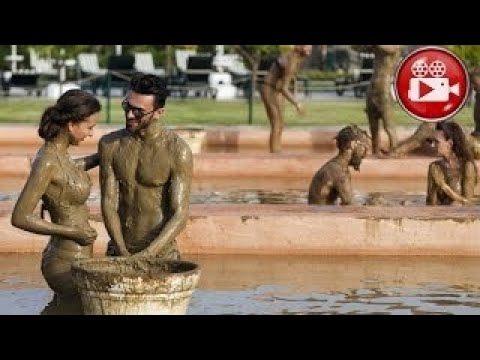 BOOST LIFESTYLE #2 Mud therapy | Healthy hearts | Sing Sing Hoops
