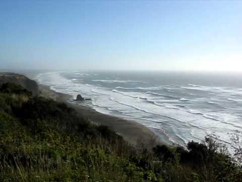 Irish Beach California