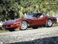 1981 Chevrolet Corvette T Top For Sale Tampa Florida