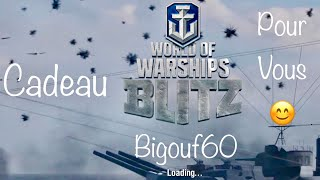 Comment télécharger World of warships blitz sur (IPhone et iPad) 😉