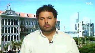 وسام سعادة يتحدث عن تضارب الأنباء حول مقتل مصطفى بدر الدين
