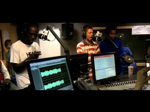 Logan Sama Birthday Set w P Money, Blacks, Merky Ace & Kozzie August 1st 2011