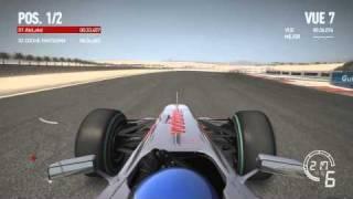 F1 2010 PC Gameplay HD