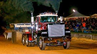 Super Semi Trucks Volume 1