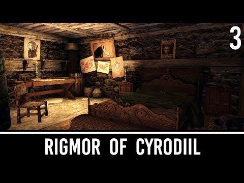 Skyrim Mods: Rigmor of Cyrodiil - Part 3 thumbnail
