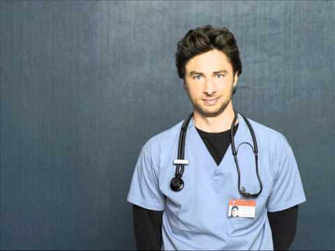 Scrubs Final Song (Peter Gabriel - Book of...