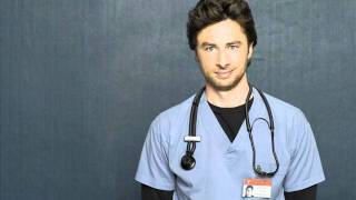 Scrubs Final Song (Peter Gabriel - Book of Love)