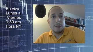 Punto 9 - Noticias Forex del 18 de Octubre 2016