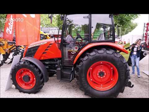 ZETOR 2020 Tractors Quick Look