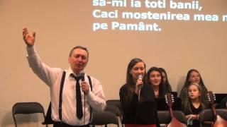 Colaj cantari Cristian si Cristiana Vaduva