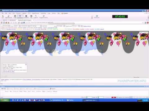 TRRS #0242 - Using HamRadioDeluxe Software for Shortwave Testing