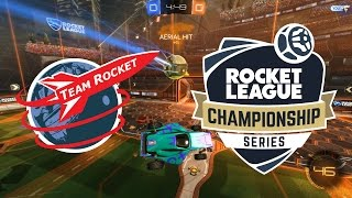 RLCS qualifier 2 highlights - Team Rocket's gon' do it!