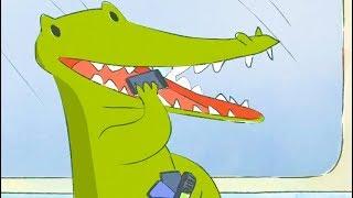Бабушка с крокодилом - Добрые мультики для детей от студии Союзмультфильм