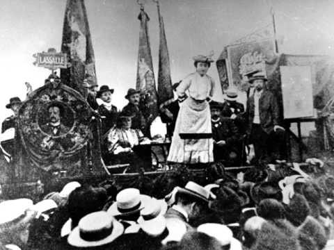 Frigga Haug - Rosa Luxemburg und die Kunst der Politik