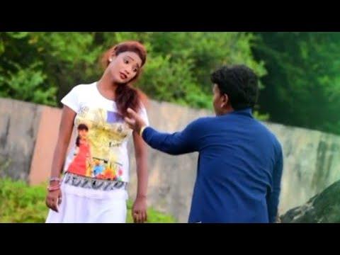 Love is Life Fame ( Love Me Again ) Singer Prakash Jal Full HD Video New Sambalpuri 2018