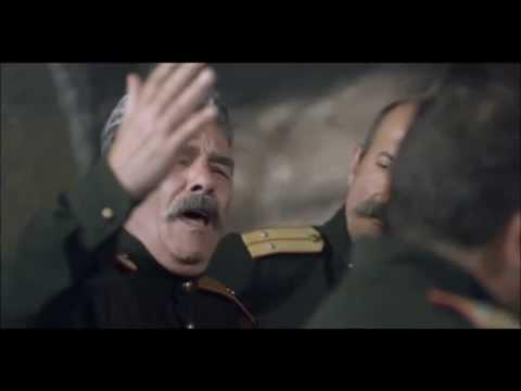 Հայ մարտիկների երգը : Epizode From Movie Garegin Njdeh (HD)