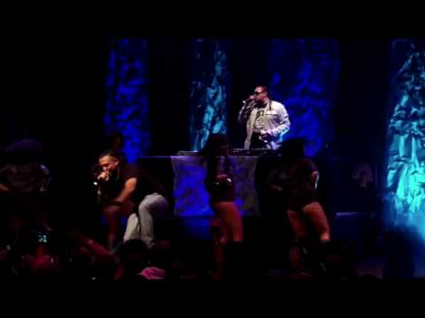 Sean Paul - So Fine (Live)