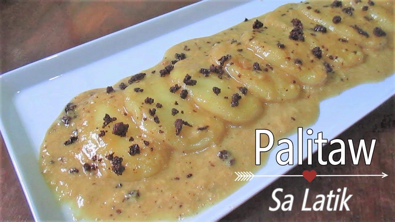 recipe: palitaw na may sabaw recipe [16]
