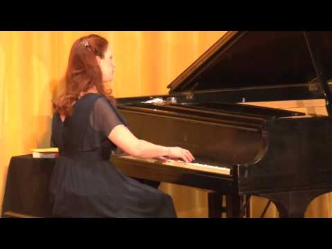 Robin Spielberg - Amy's Lullaby (live in concert)