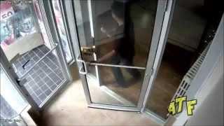 Glass Door Fail Compilation!