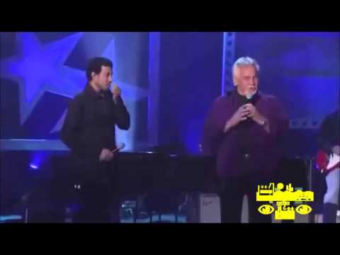 Kenny Rogers & Lionel  Richie-