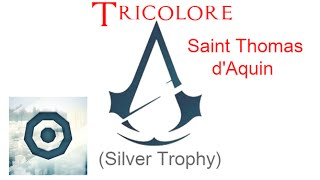 Assassin's Creed Unity: All Cockades (Saint Thomas d'Aquin)