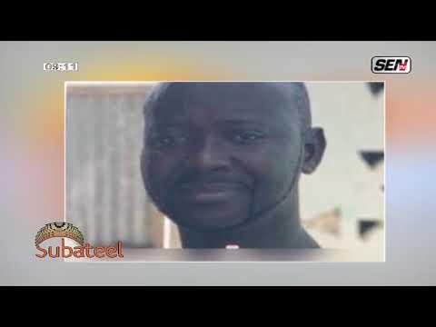 Regarder :  Affaire de marabout « Pédophile »à Ouakam