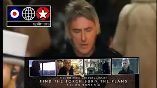 Paul Weller Find The Torch Documentary (Part 1) Wake Up The Nation ★