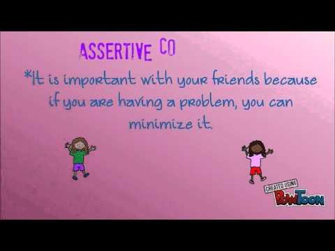 Assertive Communication 1305 #531418