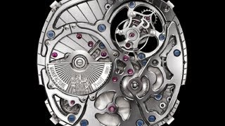 Manufacture Piaget 1270P Movement